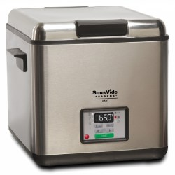 Печь водяная Sousvide Supreme Chef